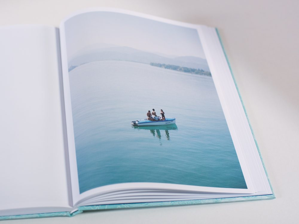 Uman See Book by Stefan Reichmann Documents the Lakeside Life of the Austrian Countryside