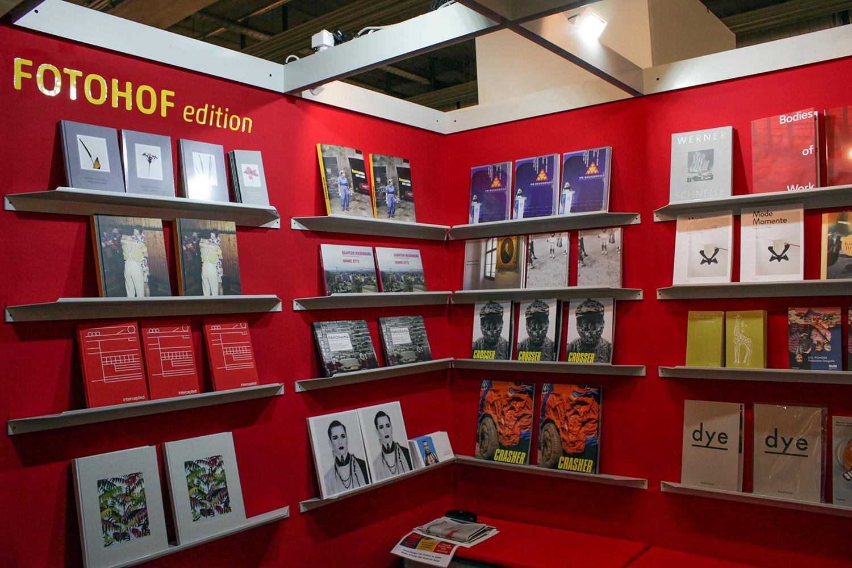 Fotohof Edition Hall 4.1, booth K82