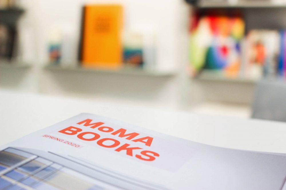 frankfurt book fair MoMA Hall 6.1, booth C123