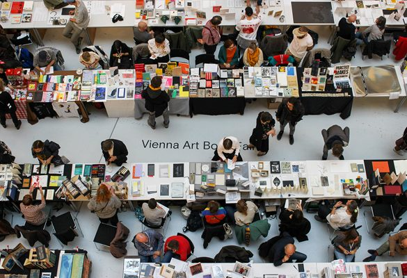 art book fairs | Onomatopee