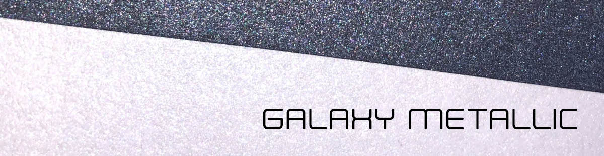 Galaxy Metallic