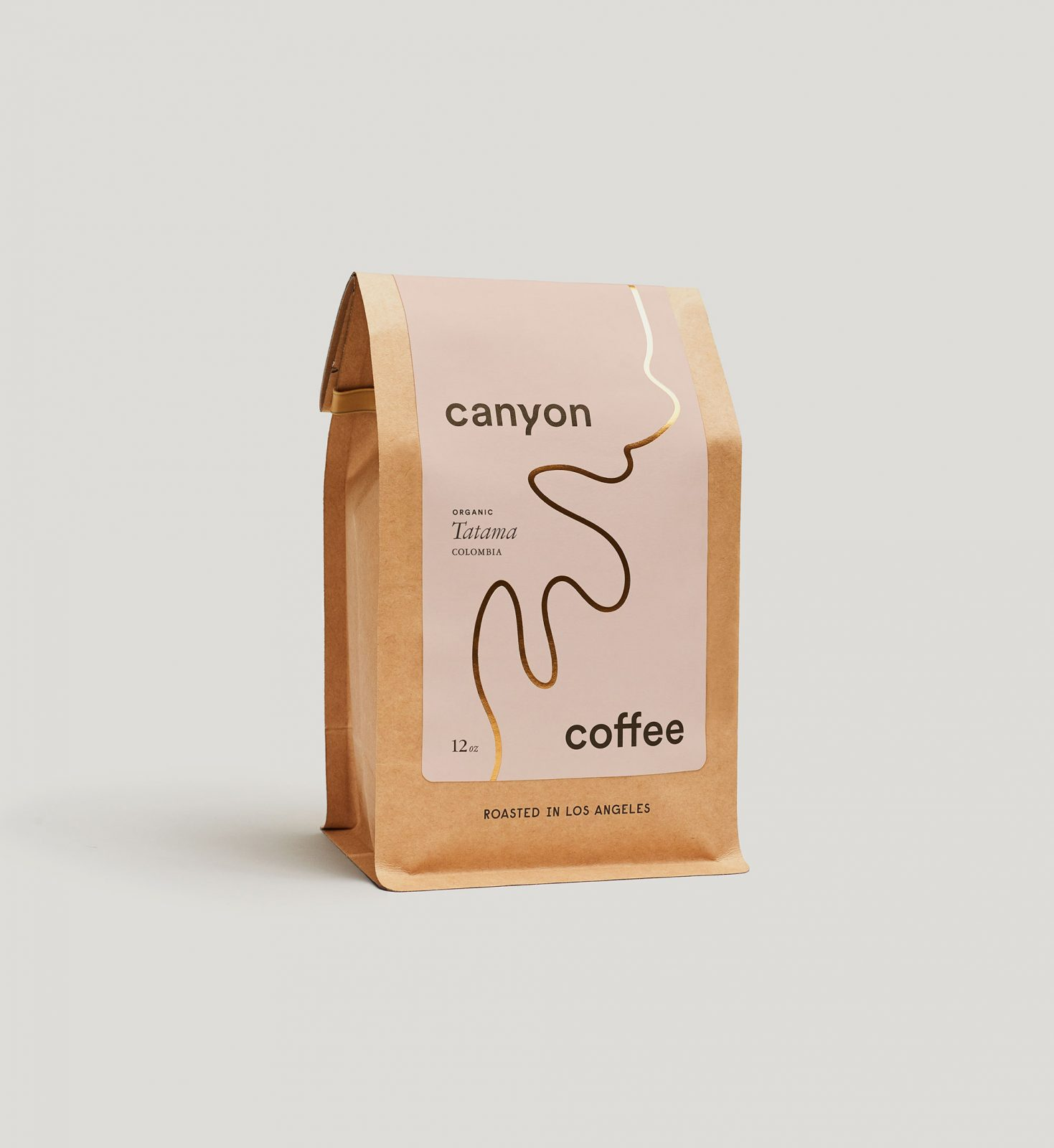 40 Contemporary and Cool Coffee Packaging Designs