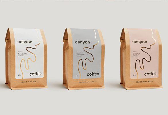 コーヒー包装