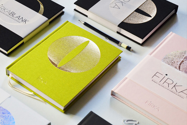 DOT For You Notebooks Teaches People to Love Analog Technology Again