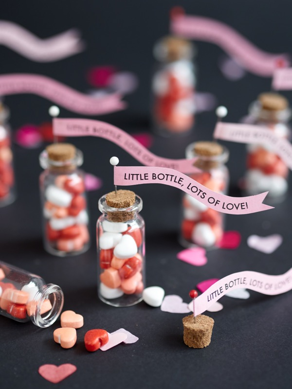 20 Heartfelt Crafts for Valentine's Day