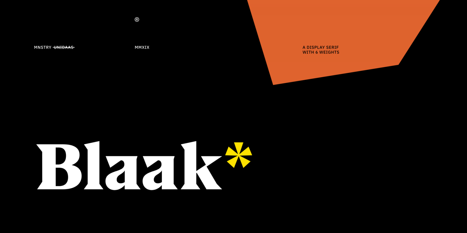 10 Amazing Typefaces for Designers (to download for free)
