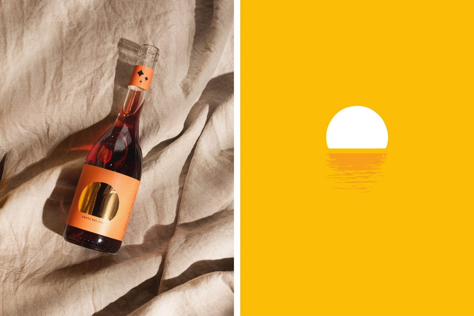Paraiso Marbella by Unifikat Brings Sunshine in a Bottle