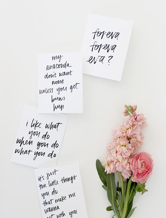 20 Heartfelt Crafts for Valentine's Day