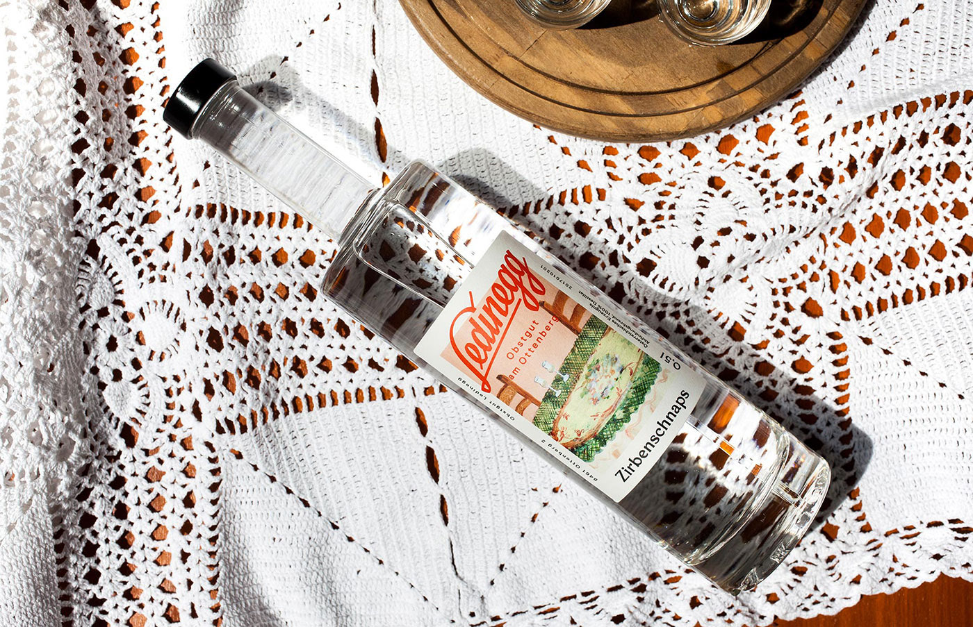 10 Luxurious Spirit Bottle Packaging Designs That'll Knock Your Socks Off