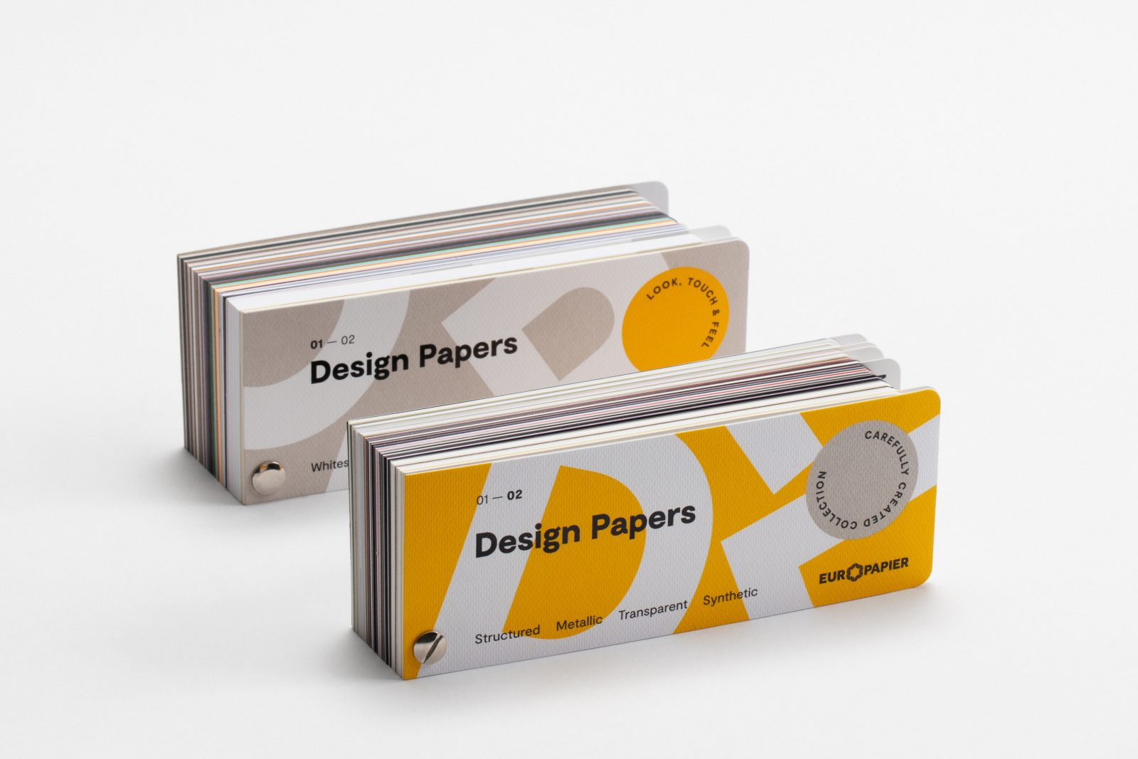 Europapier's new Design Collection has arrived!
