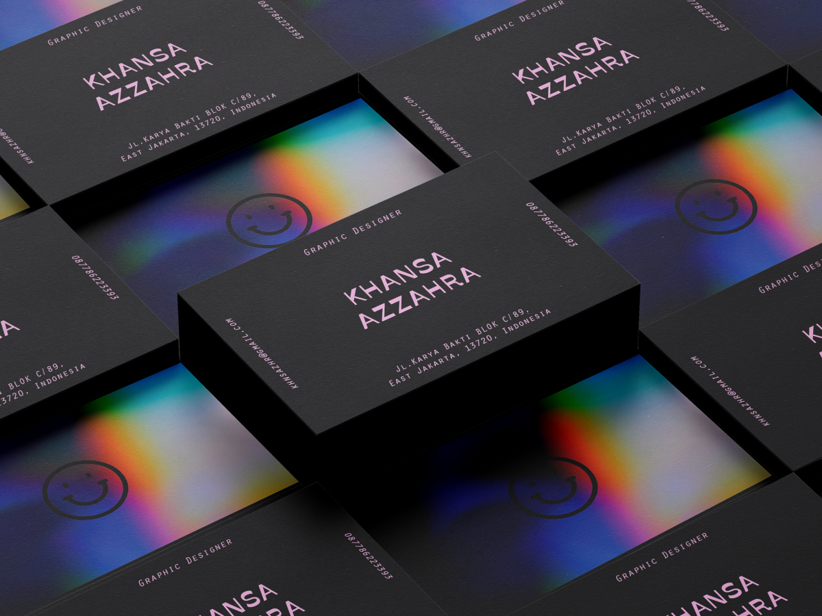 26 of the Most Inspiring Business Card Designs