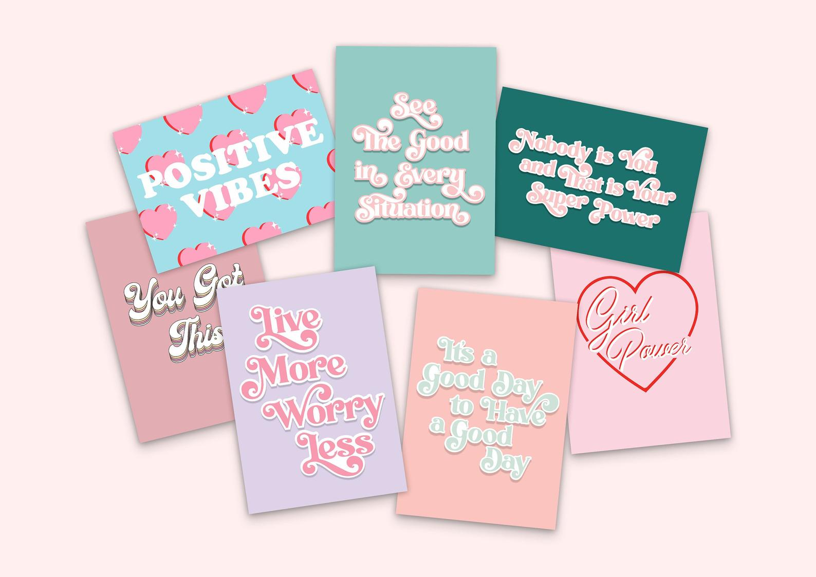 Cards to Send Your Loved Ones In an Era of Social Distancing