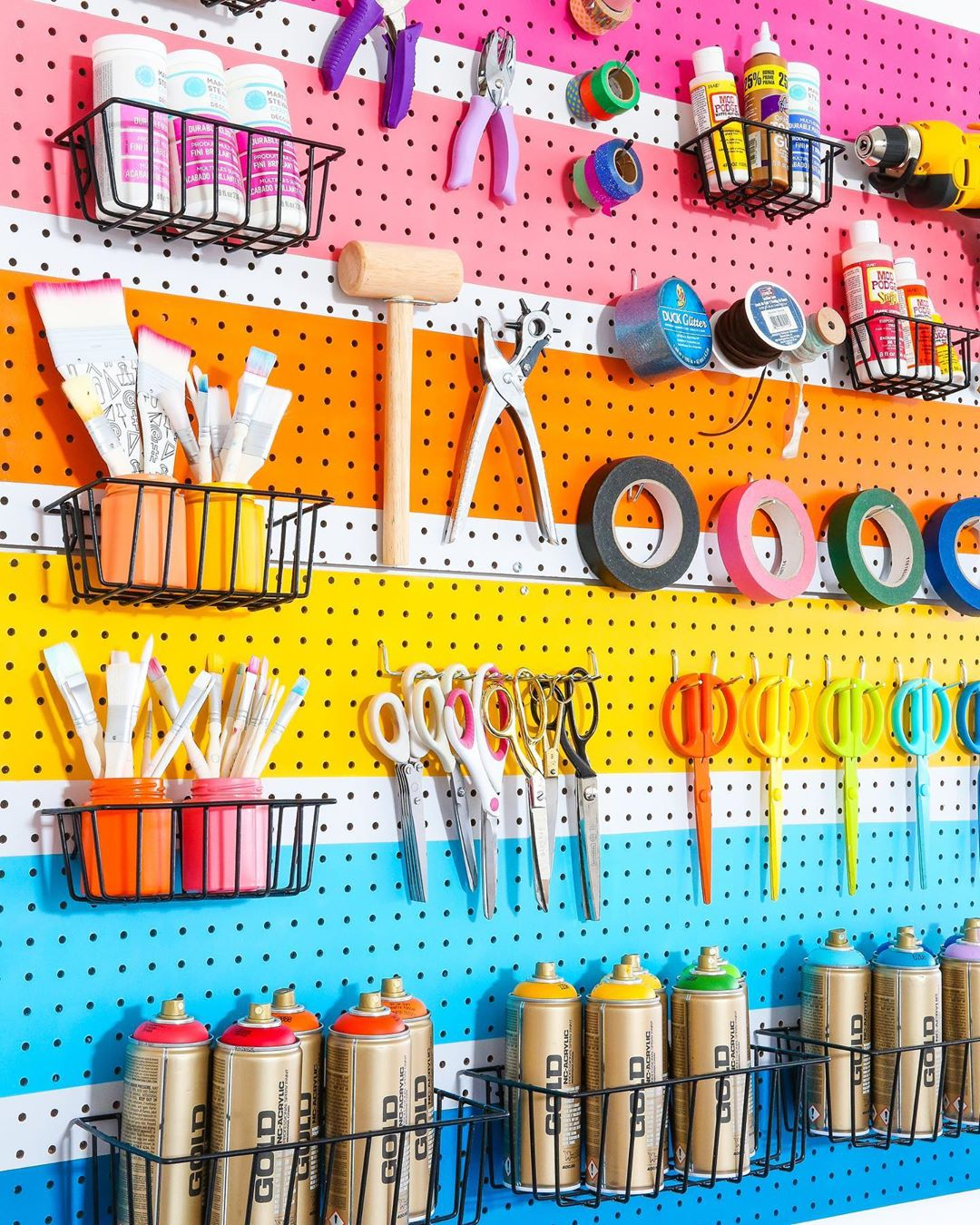 42 Creative Crafters & DIYers to Follow on Instagram