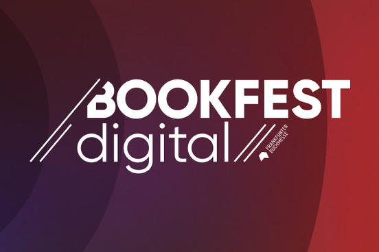 digital Frankfurt Book Fair - All together now