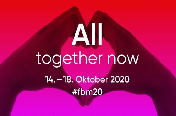 digital Frankfurt Book Fair - All together now