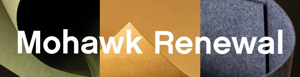 Mohawk Renewal