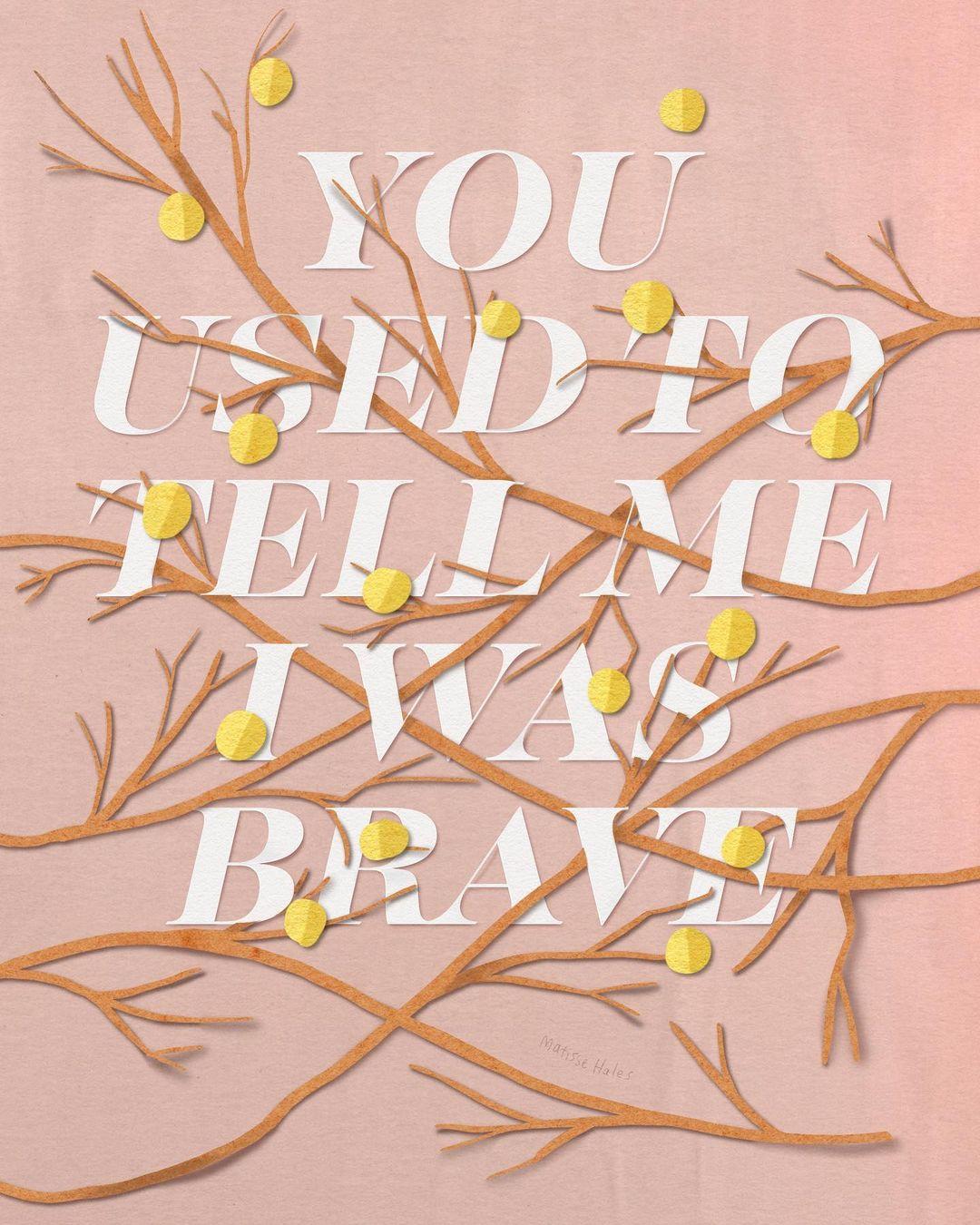 Paper Artist Matisse Hales' Work Spreads A Positive Message