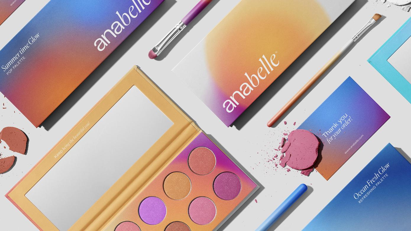 28 Contemporary Cosmetics & Skincare Packaging Designs